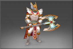Cosmetic icon Wings of the Paladin Set.png