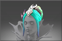 Cosmetic icon Foreteller's Haircomb.png