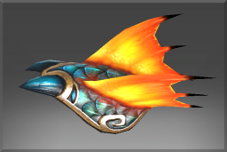 Cosmetic icon Gauntlet of the Ocean Conqueror.png