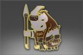 Pin: Magnus