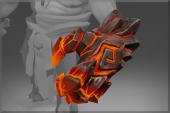 Hand of Hell's Ambassador
