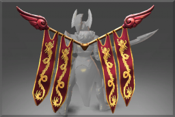 Cosmetic icon Twin Banner of the Dragon Guard.png