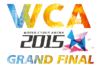 World Cyber Arena 2015 GRAND FINAL