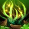 Cauldron of Xahryx of Eminent Revival Entangling Claws icon.png