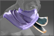 Scarf of the Deadly Nightshade