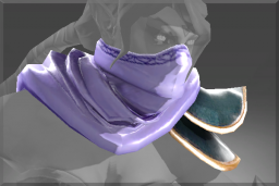 Cosmetic icon Scarf of the Deadly Nightshade.png