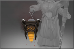 Cosmetic icon Twisted Lightbringer.png