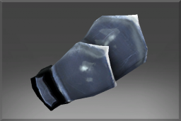 Cosmetic icon Commander's Gauntlet of the Flameguard.png