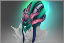 Cosmetic icon Crown of the Merqueen.png