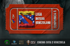 Liga Dotera Venezolana Temporada 5