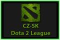 CZ-SK Dota 2 League