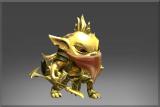 Golden Huntling