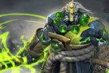 Strength of the Demon Stone