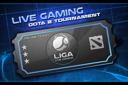 Cosmetic icon The Live Gaming Dota 2 Tournament.png