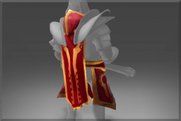 Cosmetic icon Cape of Thunderwrath's Calling.png