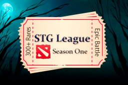 Cosmetic icon STG League Season One.png