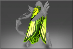 Cosmetic icon Sparrowhawk Cape.png