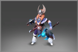 Cosmetic icon Winter's Warden.png
