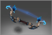 Shadows of Ravensmane Bow