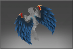Cosmetic icon Wings of the Dark Angel.png