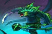 Загрузочный экран: Deepweed Drowner