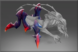Cosmetic icon Ember Tipped Striders.png