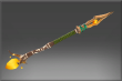 Amberlight Spear