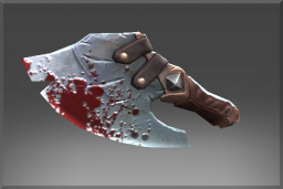 Cosmetic icon Gladiator's Revenge Axe.png