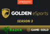 Golden eSports League Season 3