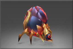 Cosmetic icon Skittering Lotus.png