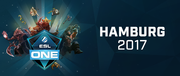 link=ESL One Hamburg 2017