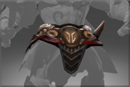 Cosmetic icon Belt of the Wild Tamer.png