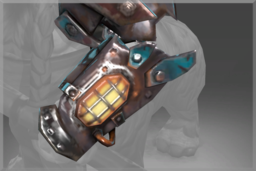Cosmetic icon Bracer of the Spiral Bore.png