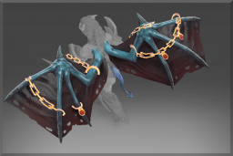 Cosmetic icon Chained Wings.png