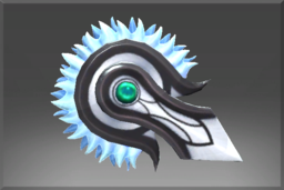 Cosmetic icon Compendium Umbra Rider Shield.png