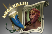 Mega-Kills: Monkey King