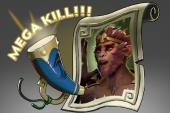 Мега-убийства: Monkey King