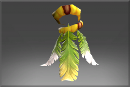 Cosmetic icon Bangles of the Wildwing's Blessing.png