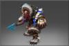 Clan of the Arctic Owlbear