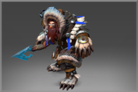 Clan of the Arctic Owlbear