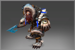 Cosmetic icon Clan of the Arctic Owlbear.png