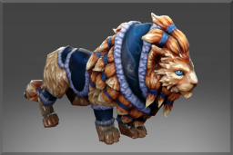 Cosmetic icon Jinky the Lion.png