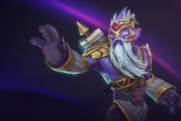 Cosmetic icon Mentor of the Artif Convert Loading Screen.png