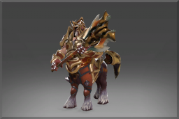 Cosmetic icon Relentless Warbringer.png