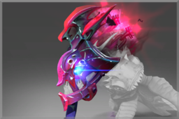 Cosmetic icon Sea Rake's Bridle.png