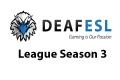 deafESL League Season 3