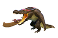 Reptilian Refuge Melee Creep Dire model.png