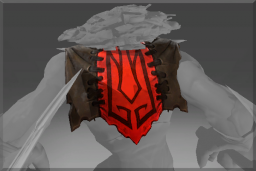 Cosmetic icon Mantle of the Blood Covenant.png