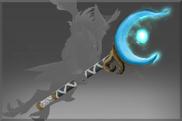 Cosmetic icon Rune Forged Staff.png
