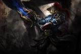 The Iron Drakken